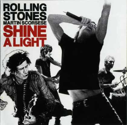 Rolling Stones - Rolling Stones - Shine A Light