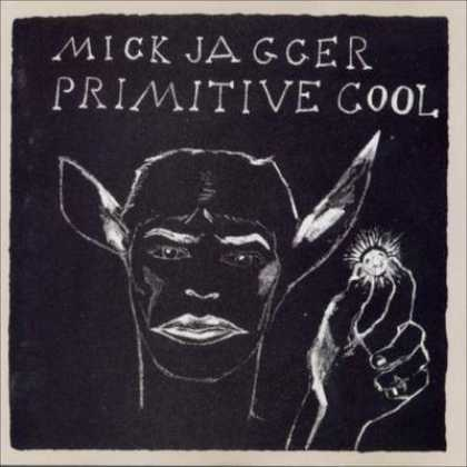 Rolling Stones - Mick Jagger - Primitive Cool