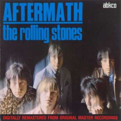 Rolling Stones - Rolling Stones Aftermath