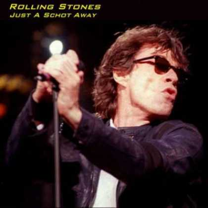 Rolling Stones - Rolling Stones Just A Schot Away