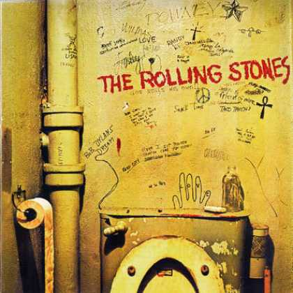 Rolling Stones - Rolling Stones - Beggars Banquet (SACD)