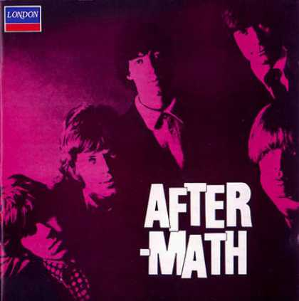 Rolling Stones - Rolling Stones - Aftermath