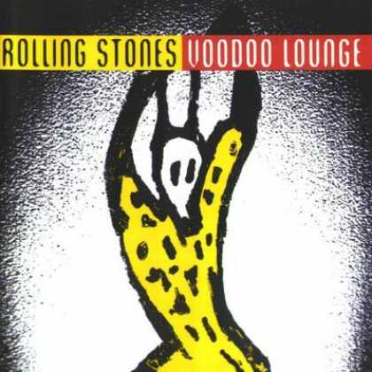 Rolling Stones - The Rolling Stones - Voodoo Lounge