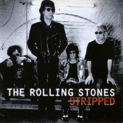 Rolling Stones - Rolling Stones - Tripped