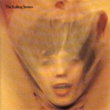 Rolling Stones - Rolling Stones - Goats Head Soap