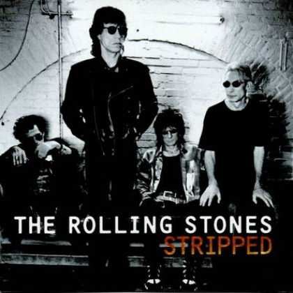 Rolling Stones - Rolling Stones - Stripped