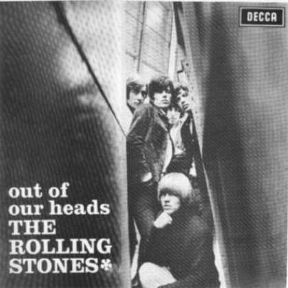 Rolling Stones - Rolling Stones - Out Of Our Heads
