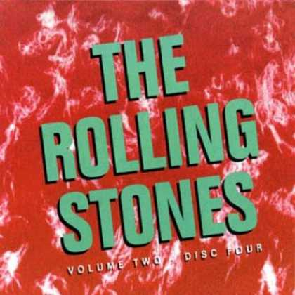 Rolling Stones - Rolling Stones Satanic Sessions Vol. 2 Disc 4