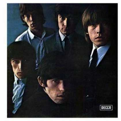 Rolling Stones - Rolling Stones No. 2