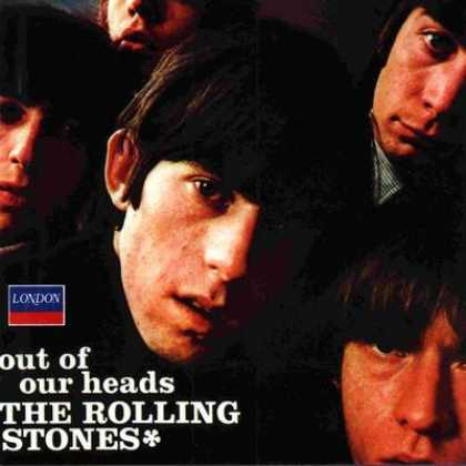 Rolling Stones - Rolling Stones Out Of Our Heads
