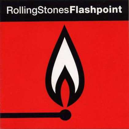 Rolling Stones - Rolling Stones - Flashpoint