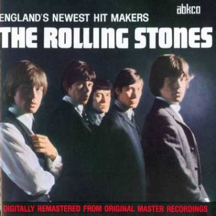 Rolling Stones - Rolling Stones Englands Newest Hit Makers