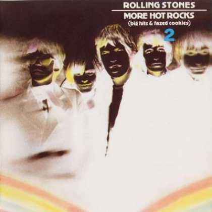 Rolling Stones - Rolling Stones More Hot Rocks 2