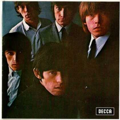 Rolling Stones - Rolling Stones - No.2