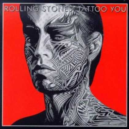 Rolling Stones - The Rolling Stones - Tatto You