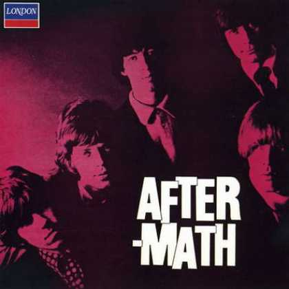 Rolling Stones - The Rolling Stones Aftermath
