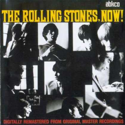 Rolling Stones - Rolling Stones Now