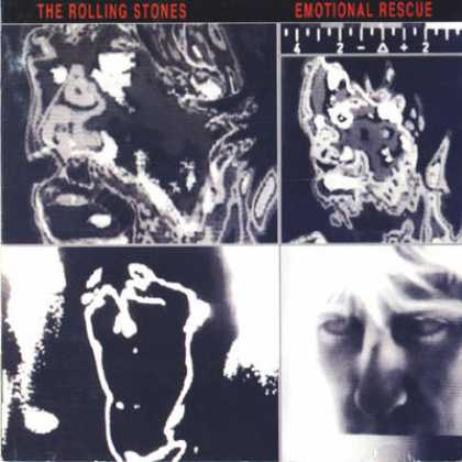 Rolling Stones - Rolling Stones - Emotional Rescue