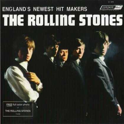Rolling Stones - Rolling Stones - England's Newest Hit Makers