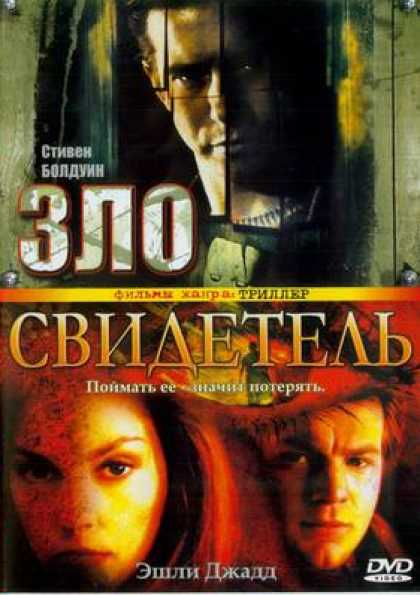 Russian DVDs - Eye Of The Beholder