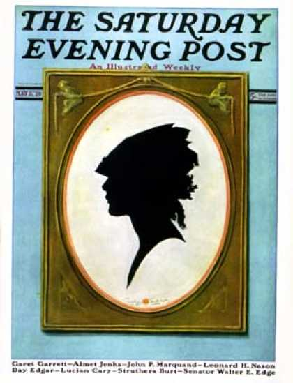 Saturday Evening Post - 1929-05-11