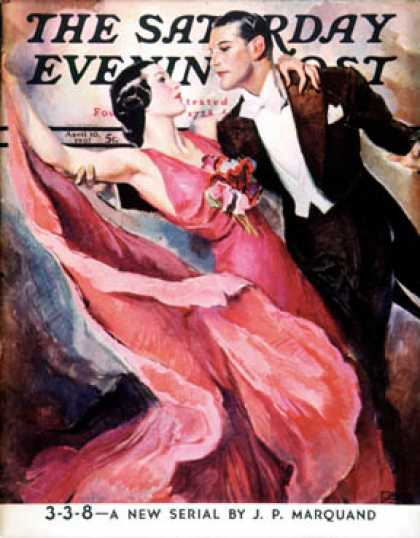 Saturday Evening Post - 1937-04-10: Ballroom Dancing (John LaGatta)