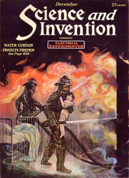 Science and Invention - 12/1920
