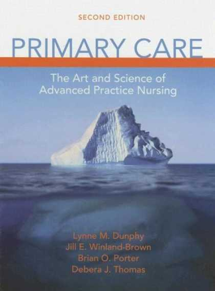 Science Books - Primary Care: The Art and Science of Advanced Practice Nursing
