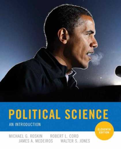 Science Books - Political Science: An Introduction (11th Edition) (MyPoliSciKit Series)