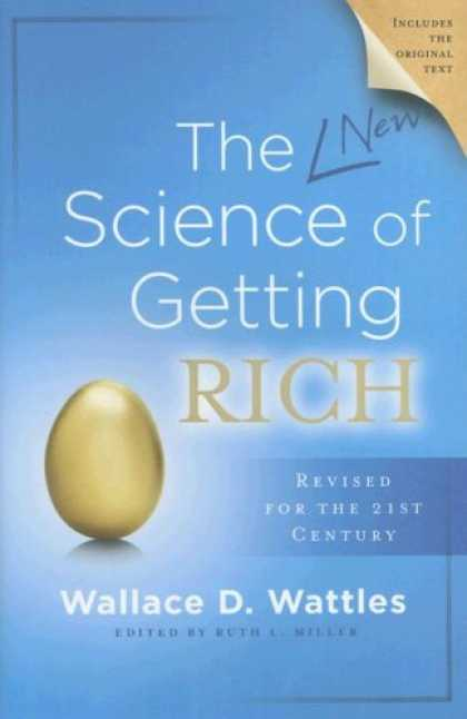 Science Books - The Science of Getting Rich