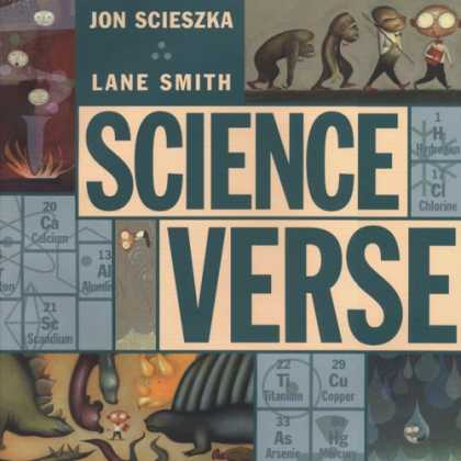 Science Books - Science Verse