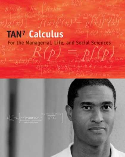 Science Books - Calculus for the Managerial, Life, and Social Sciences, Enhanced Review Edition