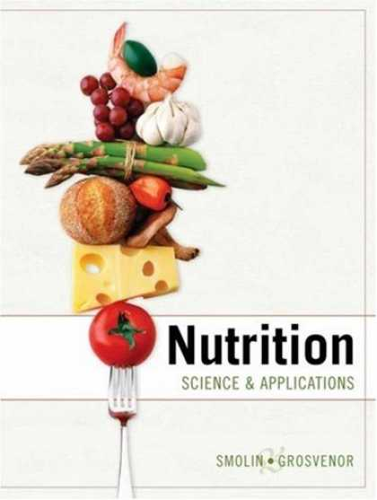 Science Books - Nutrition: Science and Applications
