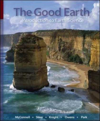 Science Books - The Good Earth: Introduction to Earth Science