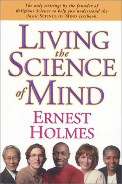 Science Books - Living the Science of Mind