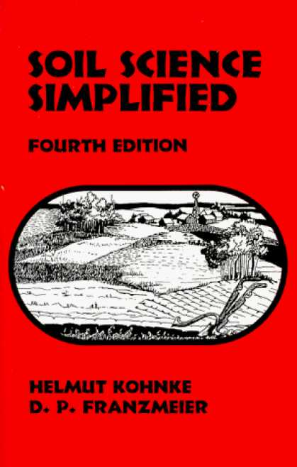 Science Books - Soil Science Simplified