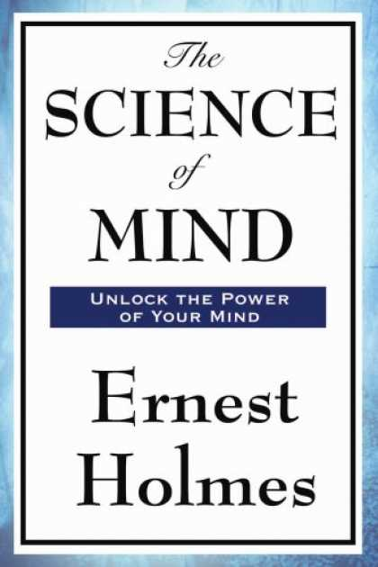 Science Books - The Science of Mind