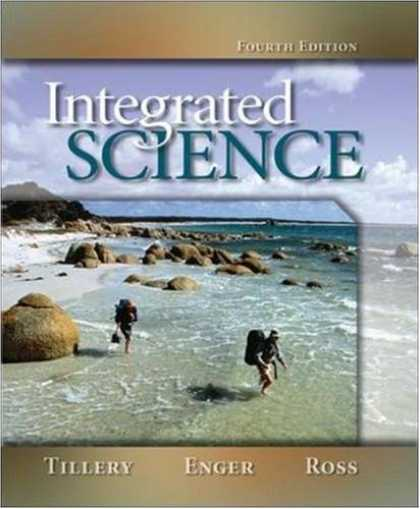 Science Books - Integrated Science