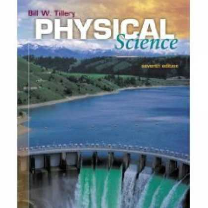 Science Books - Physical Science - 7th (Seventh) Edition
