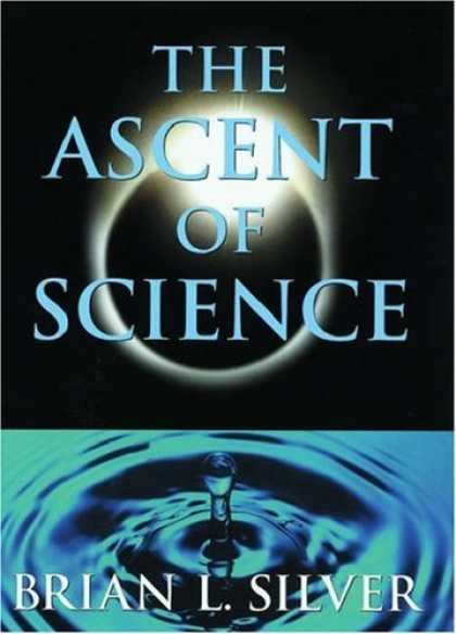 Science Books - The Ascent of Science