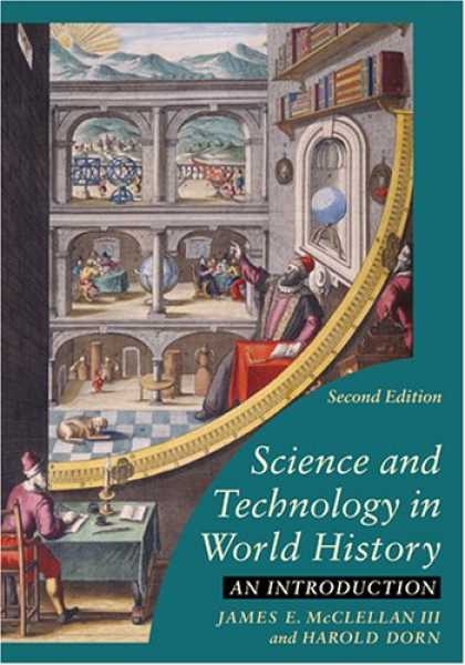 Science Books - Science and Technology in World History: An Introduction