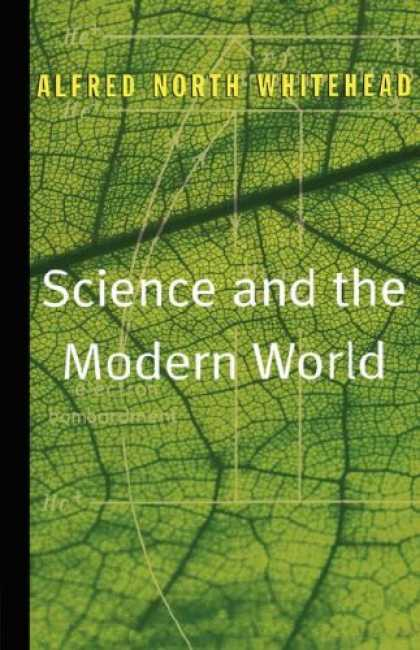 Science Books - Science and the Modern World