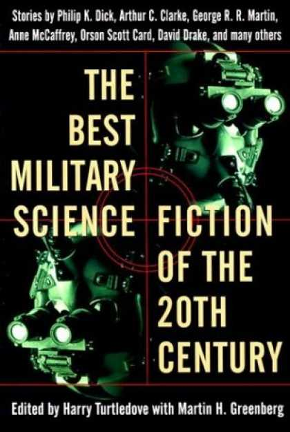 Science Books - Best Military Science Fiction of the 20th Century