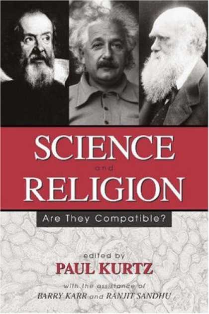 Science Books - Science and Religion: Are They Compatible?