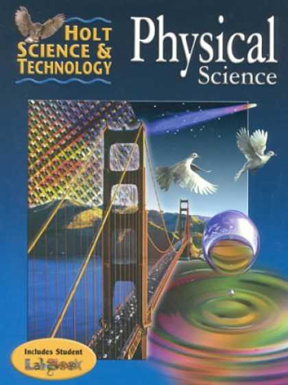 Science Books - Holt Science and Technology: Physical Science