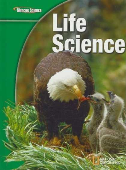Science Books - Glencoe Life Science, Student Edition (Glencoe Science)