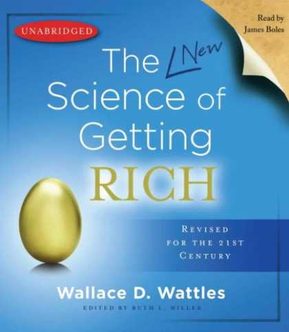 Science Books - The (New) Science of Getting Rich