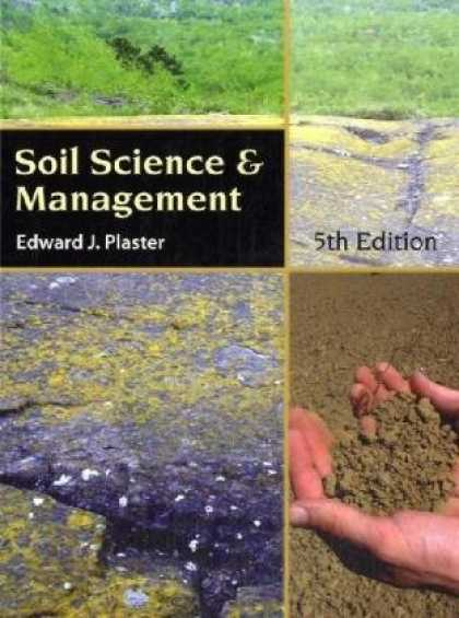 Science Books - Soil Science and Management