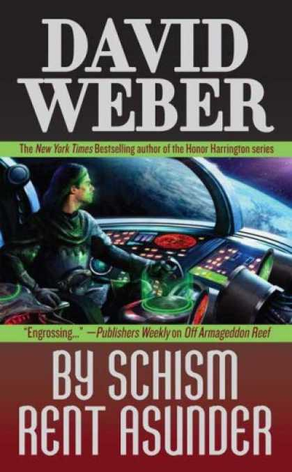 Science Books - By Schism Rent Asunder