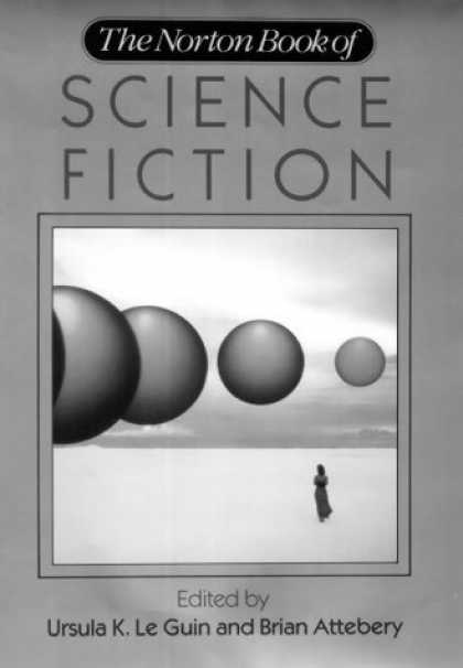Science Books - The Norton Book of Science Fiction (Norton Book Of...)